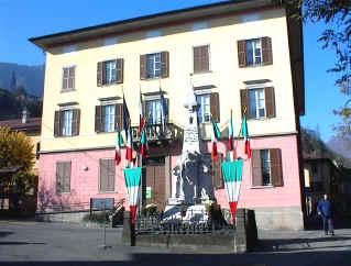 Ufficio Anagrafe San Giovanni Bianco : Comune di san giovanni bianco